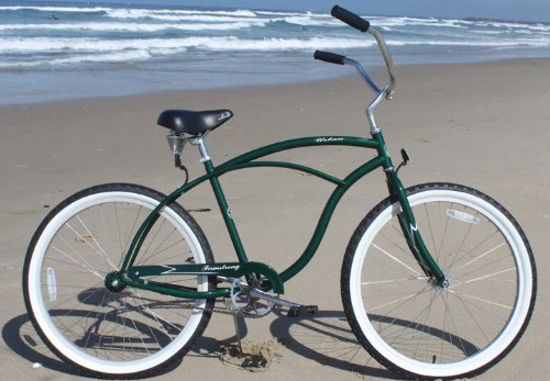 Beach Cruiser Bikes for Holiday Gift