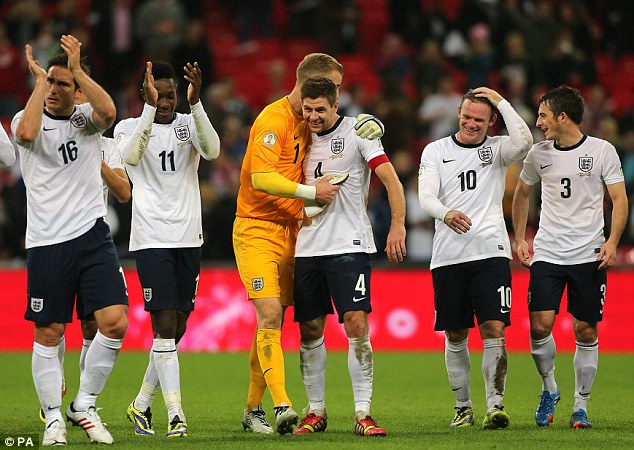 England vs Uruguay – When Will They Learn?