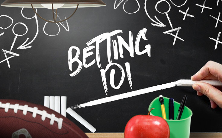 Sports Betting 101 - A Beginner's Guide to Betting Online